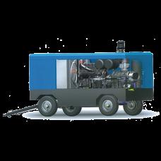 Винтовой компрессор высокого давления DLCY-33/35
