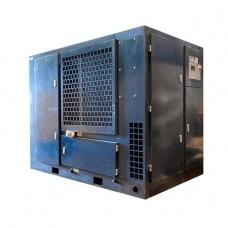 Энергосберегающий винтовой компрессор ED-37.5/7 2