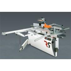Комбинированный станок Robland NX 310 PRO подрезная пила, каретка 1450 мм, форматный стол, 3 мотора по 4 кВт