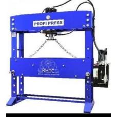 Гидравлический пресс RHTC 160 TON M/H-M/C-2