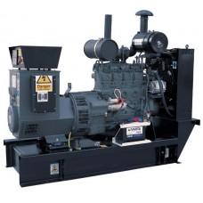 Дизельная электростанция АД-250-Т400 (Ricardo)