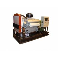 Дизельная электростанция АД-250-Т400 (ТМЗ)