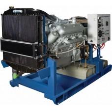 Дизельная электростанция АД-315-Т400 (ЯМЗ)