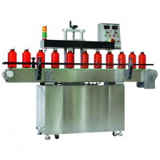 Машина индукционной запайки HL-3000B